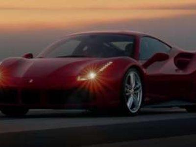 usata Ferrari 488 488 GTBGTB**GARANZIA UFFICIALE 24 MESI** Benzina