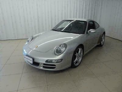 usata Porsche 911 Carrera Coupé