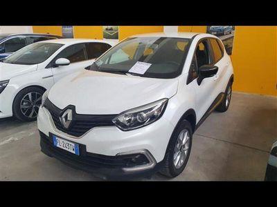 usata Renault Captur 0.9 tce Zen 90cv