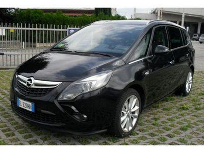 usata Opel Zafira Tourer Cosmo