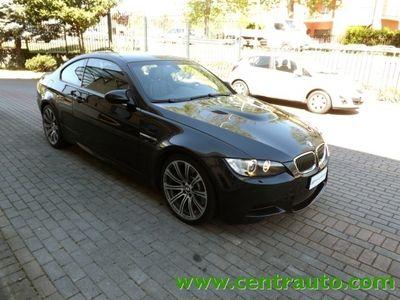 usata BMW M3 M3420cv Aut. DKG Coupé