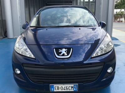 used Peugeot 207 1.4 8V 75CV 5p. Energie ECO GPL