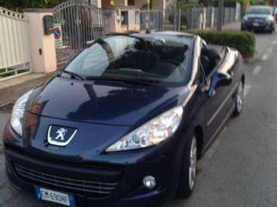 used Peugeot 207 CC