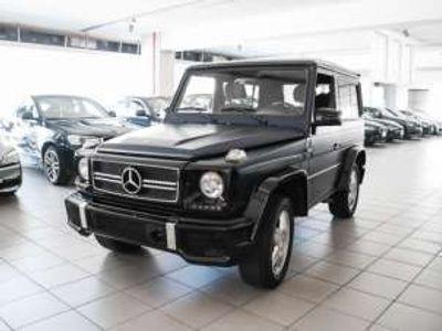 usata Mercedes G300 turbodiesel cat corto S.W. Diesel