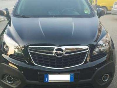 usata Opel Mokka 1.6 CDTI Ecotec 136CV 4x2 Start