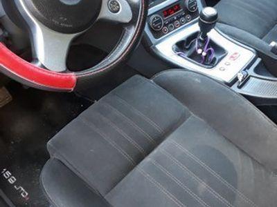 usata Alfa Romeo 159 2.4 JTDm 20V 210 CV Q4 Sportwagon Distinctive