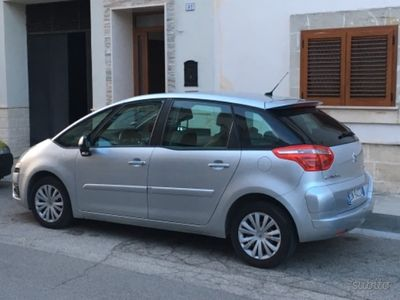usata Citroën C4 Picasso - 2008