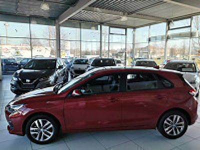 usata Hyundai i30 Hb 1.0 T-gdi Komfort *klima*pdc+r.cam*zvr*