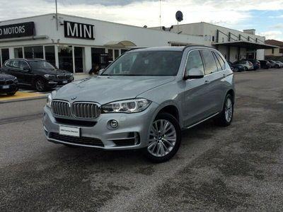 usata BMW X5 xDrive40d Luxury del 2014 usata a Castelfranco Veneto