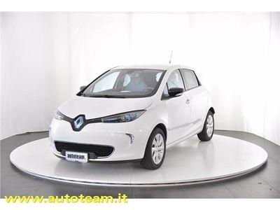 usata Renault Zoe usata del 2015 a Legnago, Verona