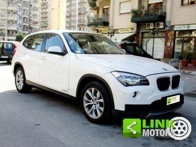 usata BMW X1 (E84)sDrive 18d 142cv Aut. (2013)