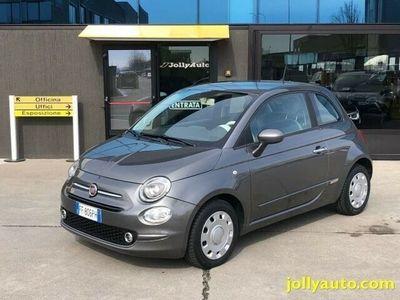 usata Fiat 500 1.3 Multijet 95 CV Pop EURO 6B