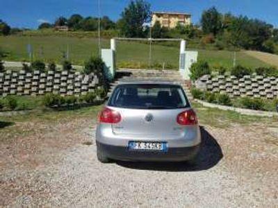 usata VW Golf Due Volumi Diesel