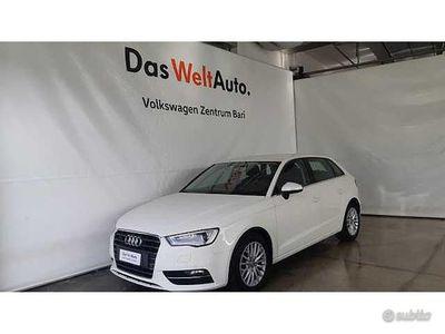 usata Audi A3 SPB 2.0 TDI Ambiente