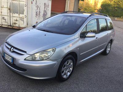 usata Peugeot 307 2.0 8V HDi Station Mix