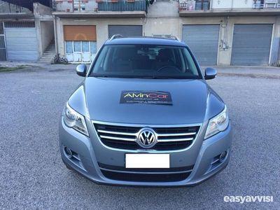 brugt VW Tiguan 2.0 tdi 140cv.4x4 sport&style