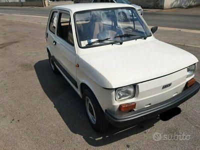 usata Fiat 126 -