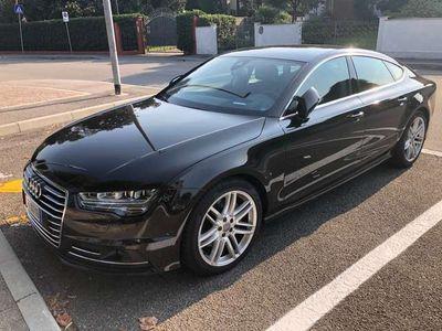 usata Audi A7 Sportback STronic quattro Business Plus