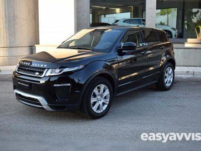 usado Land Rover Range Rover evoque range2.0 td4 5p. se dynamic diesel