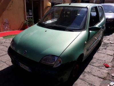 usata Fiat 600 1.1 - 5 Posti OK NEOPATENTATO