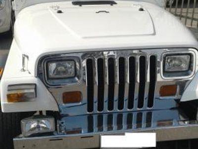 usado Jeep Wrangler cat hard top gpl