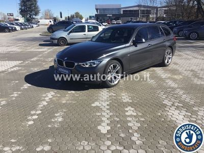 used BMW 318 SERIE 3 TOURING d touring Sport auto