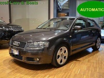usata Audi A3 2.0 tdi ambition quattro *automatica*uniprop*