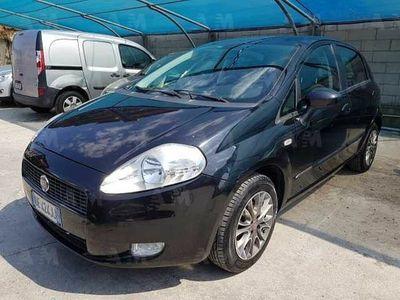 käytetty Fiat Grande Punto 1.4 5 porte Active del 2006 usata a Torino