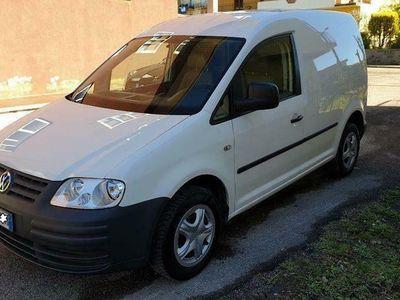 used VW Caddy eco metano bi fuel