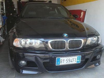 usata BMW M3 cat Coupé