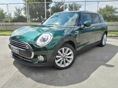 usata Mini One D Clubman 1.5 Business