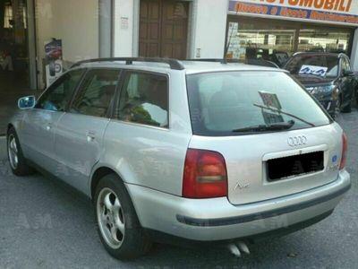 usata Audi A4 AVANT 2.5 TDI V6 QUATTRO 4X4 AUTO/SEQUENZ