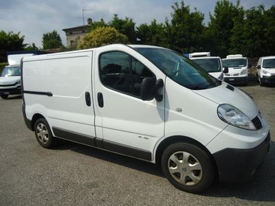 used Renault Trafic 115 DCI - EURO 5B