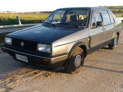 usata VW Jetta - 1986