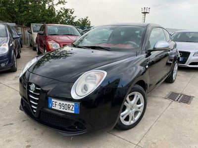 usata Alfa Romeo MiTo -- 1.4 78cv distinctive x neopatentati