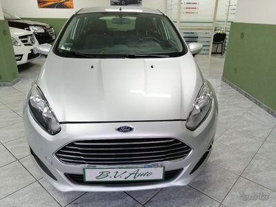 used Ford Fiesta 1.4 dCI 5 Porte