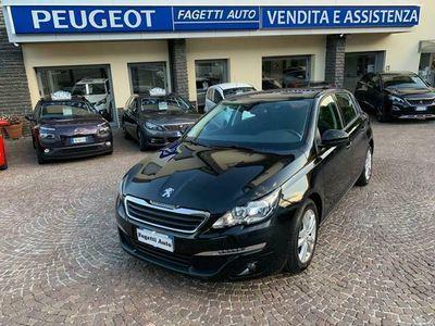 usata Peugeot 308 1.6 HDi 92 CV Active 04/15 euro5
