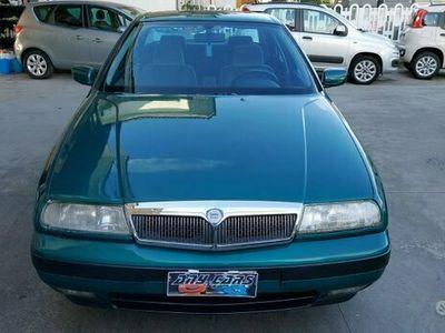 usata Lancia Kappa 2.0 20V 1994 40.000km