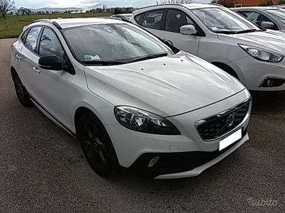 brugt Volvo V40 CC D3 Geartronic Momentum