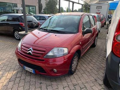 usata Citroën C3 1.4 Perfect METANO 60.000km!!!