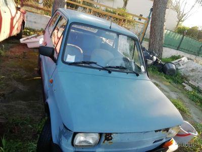 used Fiat 126 - 1986