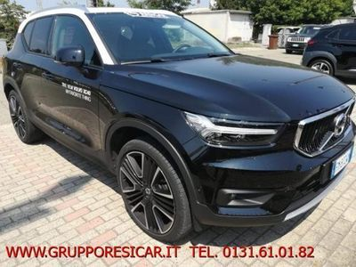 used Volvo XC40 D4 AWD Geartronic Momentum usato