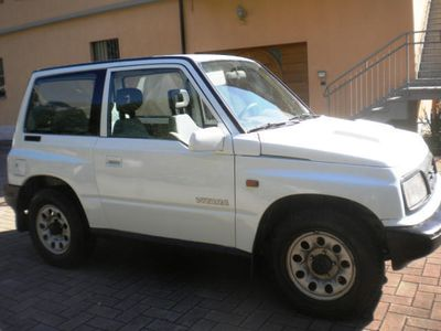 used Suzuki Vitara 1.9 TD JLX