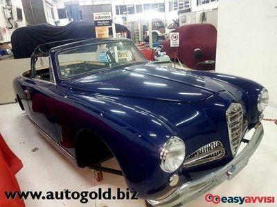 usado Alfa Romeo 1900 spidercabriolet pininfarina benzina