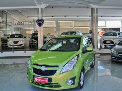 usata Chevrolet Spark 1.0 LS Km 34.000 Ok Neopatentati Garanzia+Vacanza
