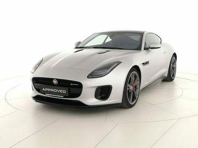 usata Jaguar F-Type 2.0 aut. Coupé R-Dynamic