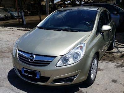 używany Opel Corsa 4ª serie - 2007