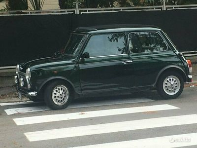 usata Rover Mini - 2000