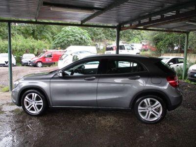 usata Mercedes 180 GLA CLASSESport
