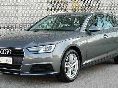 usata Audi A4 Avant 2.0 TDI 150 CV S tronic Business del 2019 usata a Ancona